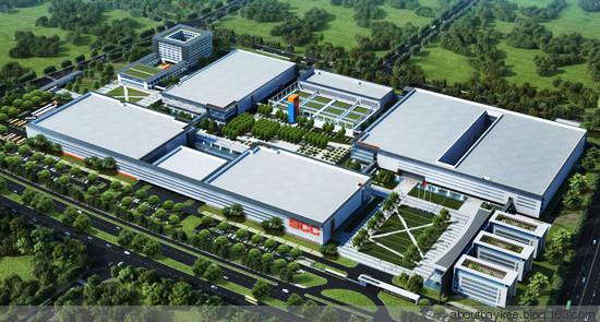 无锡深南电路有限公司采用上海淞江橡胶软接头